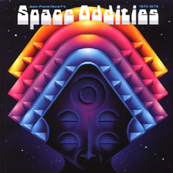 JeanPierre-Decerf-Space-Oddities-19751979