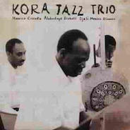 Kora-Jazz-Trio-Part-One