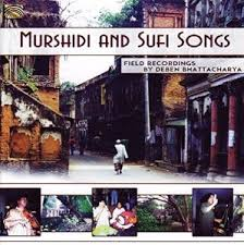 MURSHIDI-AND-SUFI-SONGS