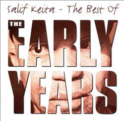 SALIF-KEITA-EARLY-YEARS