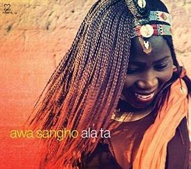 AWA-SANGHO