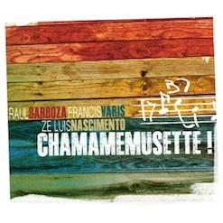 CHAMAMEMUSETTE