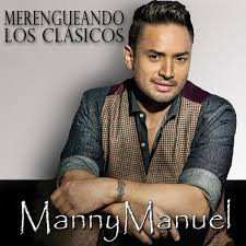 MANNY-MANUEL-MERENGUEANDO