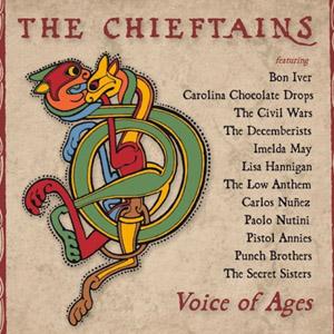 ChieftainsVoiceofAges