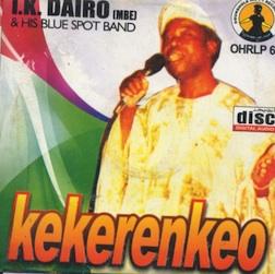 DAIRO-KEKRENKEO