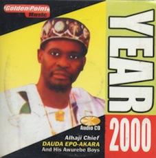 DAUDA-2000