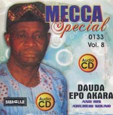 DAUDA-MECCA