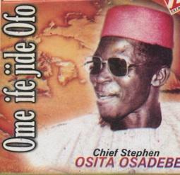 OSITA-OSADEBE-OME