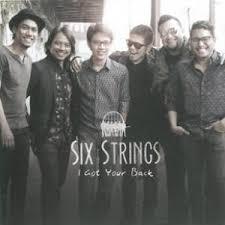 SIX-STRINGS-I-GOT-YOUR- BACK