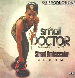 SMALL-DOCTOR-STREET-AMBASSADOR