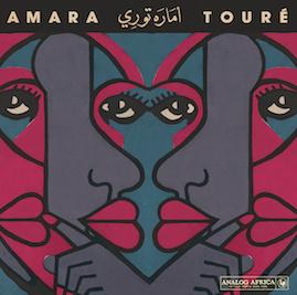 AMARA-TOURE