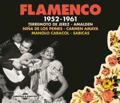 FLAMENCO1952-1961