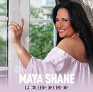 MAYA SHANE ALBUM 2012