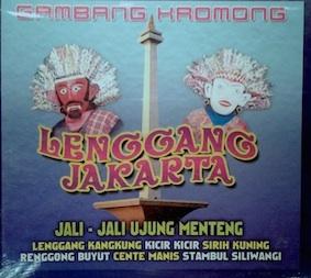 GAMBANG-KROMONG-LENGGANG-JAKARTA