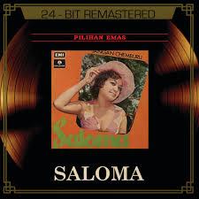 SALOMA-REMASTERED