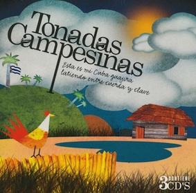 TONADAS-CAMPESINAS