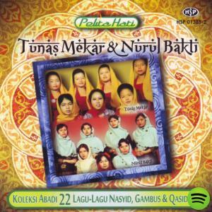 TUNAS-MEKAR-AND-NURUL-BAKTI-PELITA-HATI-2CD