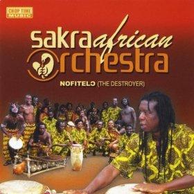 sakraafrican