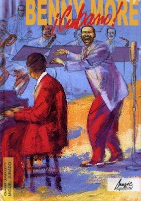 BENYMORE-CUBANO-BOK2CD