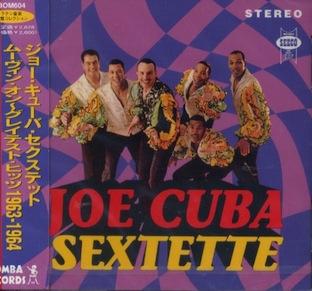JOE-CUBA1963-1964