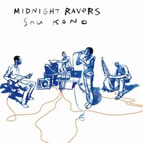 MidnightRavers