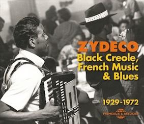 Zydeco2CD