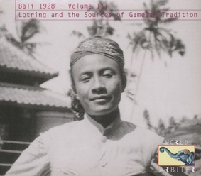 BALI1928