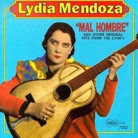 LYDIA-MENDOZA-ARHOOLIE
