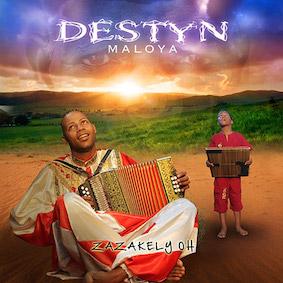 DESTYN-MALOYA
