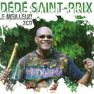 DEDE_ST-PRIX_LeMeilleur2CD