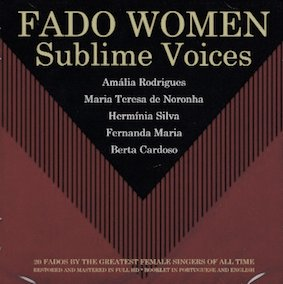 FADO-WOMEN