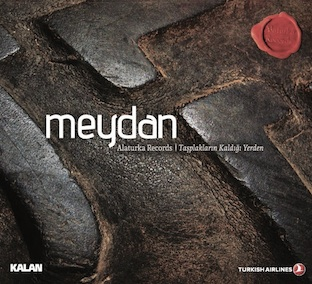 MEYDAN-Araturka