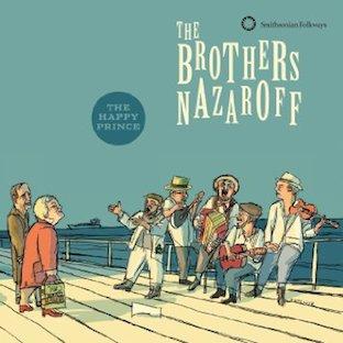BROTHERS-NAZAROFF