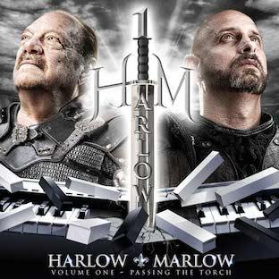 HARLOW-MARLOW