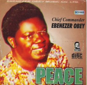 OBEY-PEACE