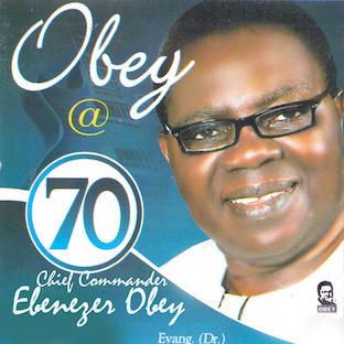 OBEYat70