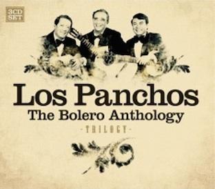 PANCHOS3CD