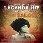 SALOMA-LEGENDA-HIT2CD2014