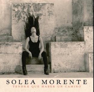 SOLEA-MORENTE