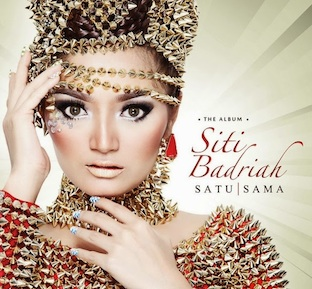 SitiBadriah- SatuSama