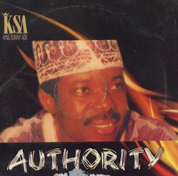 ADE-AUTHOLITY