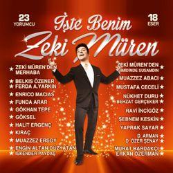 ISTE-BENIM-ZEKI-MUREN2CD