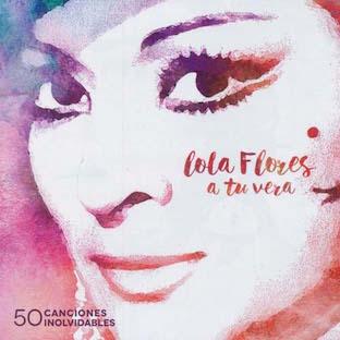 LOLA-FLORES2CD