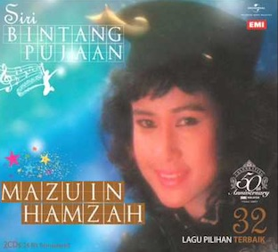 MAZUIN-HAMZAH-SIRI-BINTANG-PUJAAN