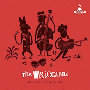 wrigglers