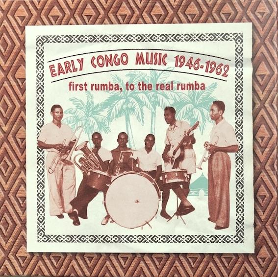 CONGO2CD